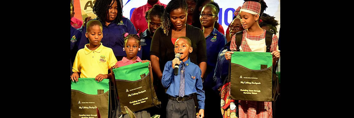 News · South Carib Adventists